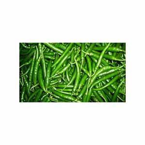 Green-Chilli