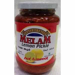 MELAM-HOT&SWEET