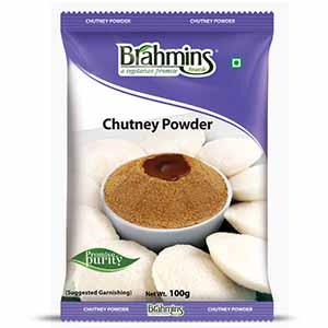 chutneypowder