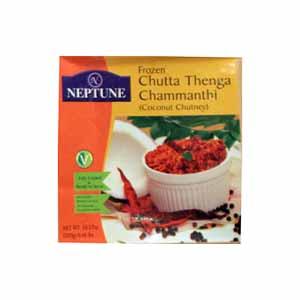 chutta thenga chammanthi
