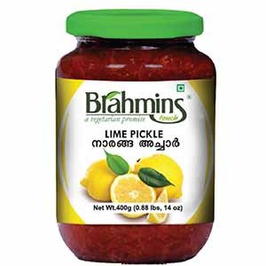 hot lime pickle image