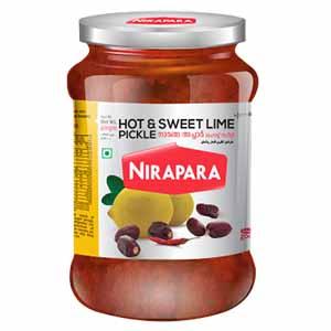 nirapara_hot_sweetlime_pickles_