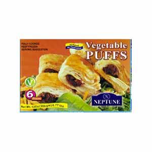 veg puffs